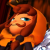 Hat Kid chill Icon 1 by Dragonfirejump