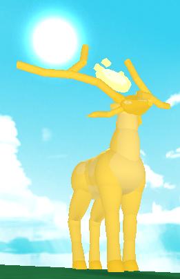 God of Light (aka Angelic Exotic Solareign) by Dragonfirejump