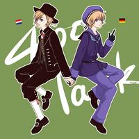 400takk-norway san by akato3