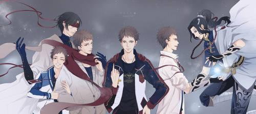 My Rui by akato3
