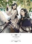 Daughters - Fingolfin and Aredhel