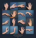 Left Hand - Reference