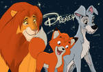 Disney Guys