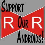 Support Our Androids by Demon32835