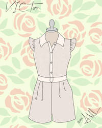 Vintage Inspirations Two by MizzSamantha