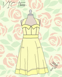 Vintage Inspirations Third by MizzSamantha