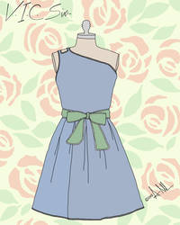 Vintage Inspirations Six by MizzSamantha