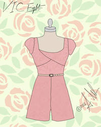 Vintage Inspirations Eight by MizzSamantha