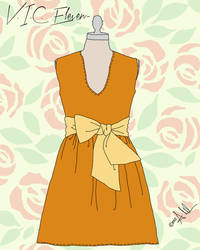 Vintage Inspirations Eleven by MizzSamantha