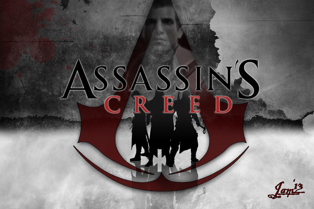 Assassin's Creed: Legacy (Original) by FearFreak40k on ...