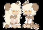 Ram Twins