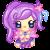 Miralie By Sprinklebunny by Amakai411