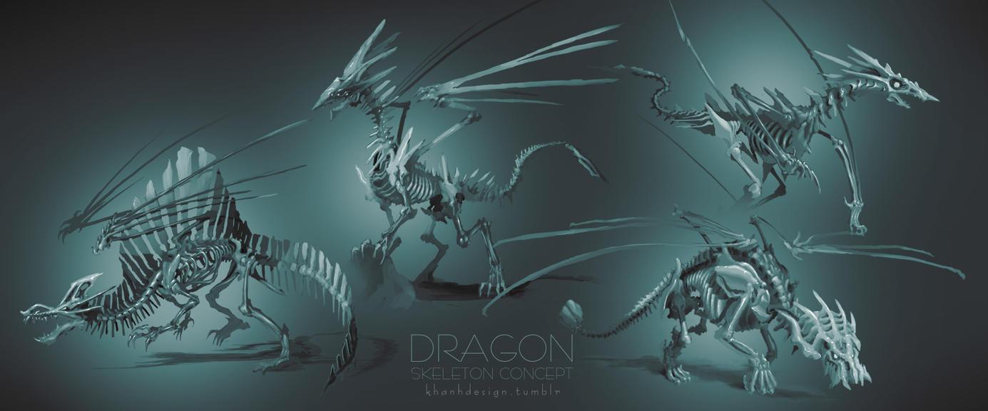 Dragon series finale by dk266