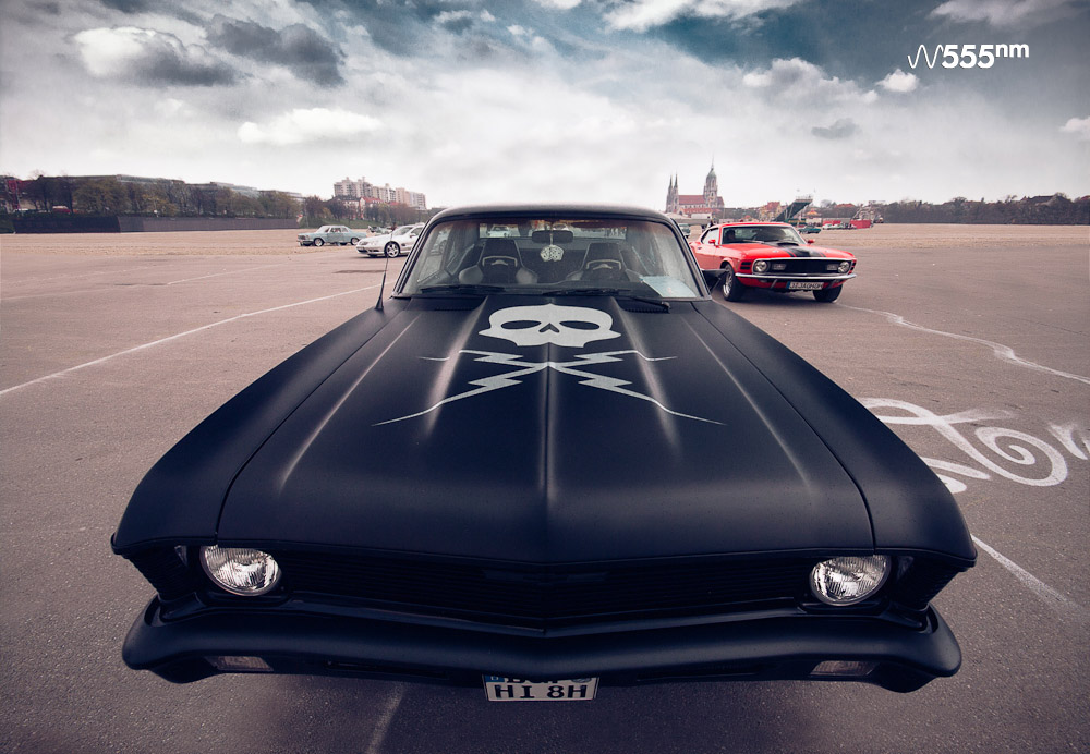 Death Proof By 555nm On Deviantart