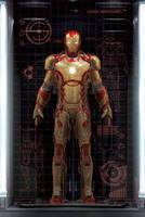 Iron Man Paperbag 1 by Ken-Sanada