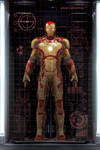 Iron Man Paperbag 1