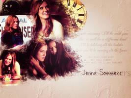 Jenna by Cornelie20