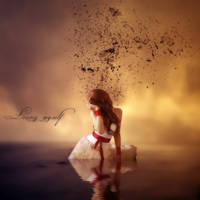 Losing myself by Cornelie20