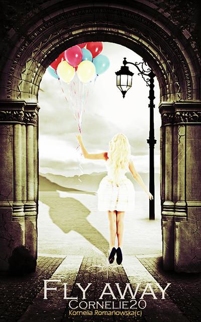 Fly away by Cornelie20