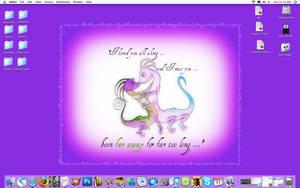 'Far Away' Desktop