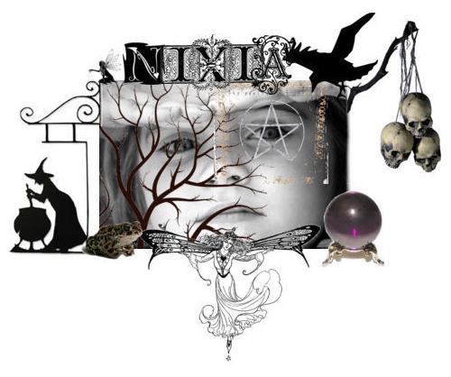 Nixia by SeltzerAddict
