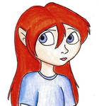 Synthia Pine Age 7 by SeltzerAddict