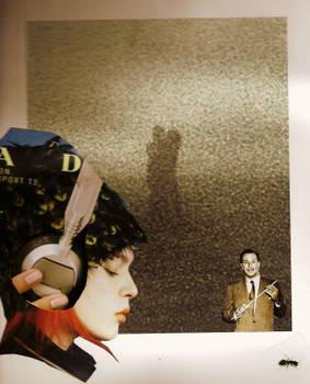 ''Describes Me' collage