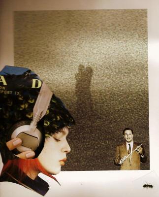 ''Describes Me' collage by SeltzerAddict
