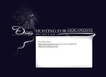 DJ-Hostings