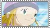 Izumi Stamp by JubiaMaJo
