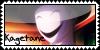Hiruko Kagetane Stamp by JubiaMaJo