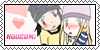 KOUZUMI stamp by JubiaMaJo