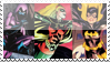 Stephanie Brown Stamp by JubiaMaJo
