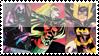 Stephanie Brown Stamp by JubiaMaJo