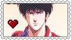 Rukawa Stamp by JubiaMaJo