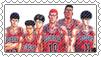 SD - Shohoku Stamp by JubiaMaJo