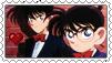 Conan - Shinishi Stamp by JubiaMaJo