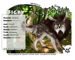 Bigby by Dreywalker