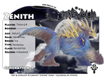 Zenith by Dreywalker