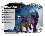 Celestial Song by Dreywalker