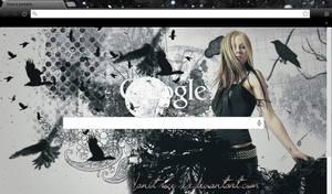 Tema para google chrome
