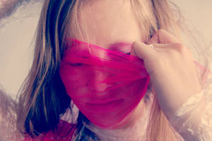 here I am. by Moosiatko