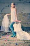 love story III by Moosiatko