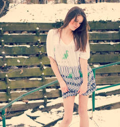 Just to walk away... by Moosiatko