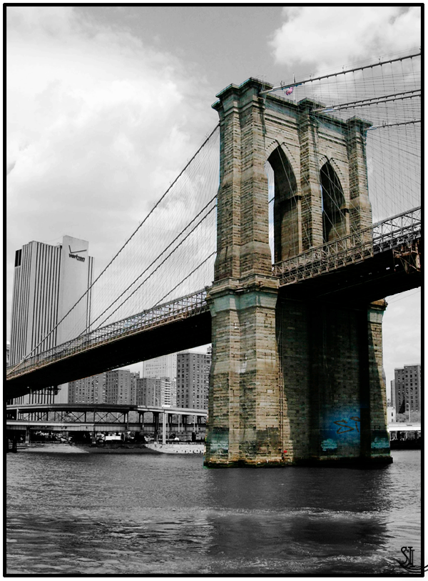 The BK bridge by SIRIUSGAMER