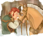 Hans and Sitron