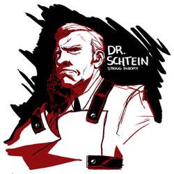 DR. SCHTEIN