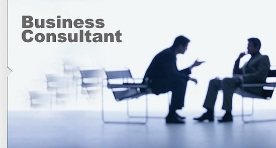 Business Consultants by kojenttechnology