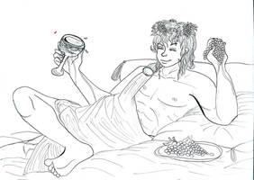 Dionysus WIP