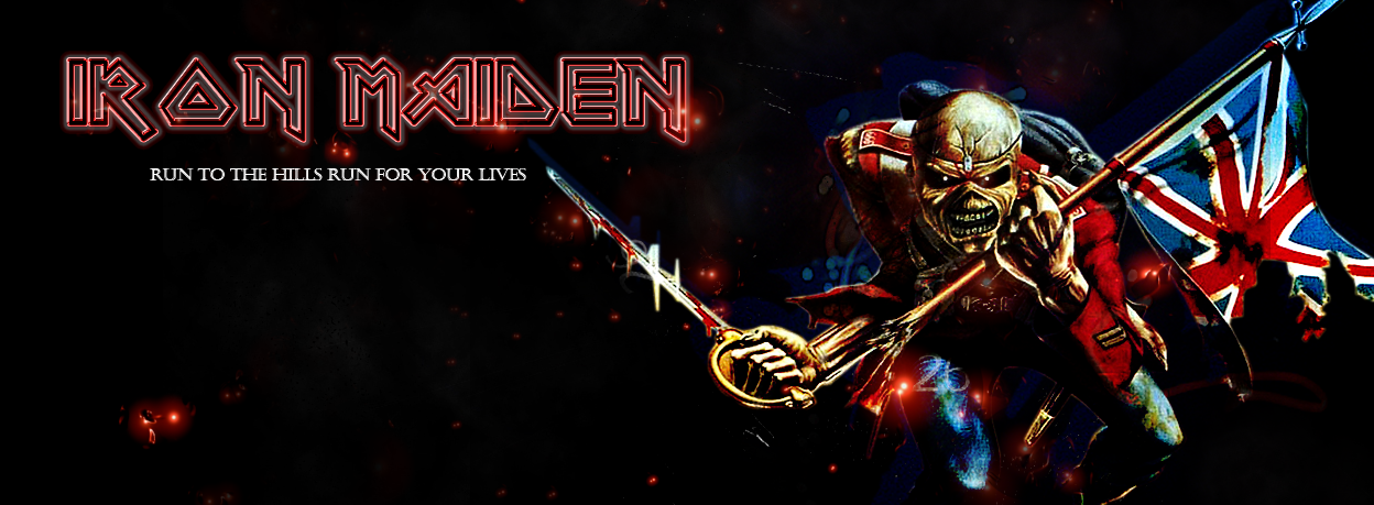 iron maiden wallpapers covers - photo #28